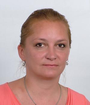 Mgr. katarína jurištová - farmaceut