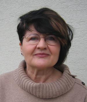 PhDr. Eva Heftyová, PhD.