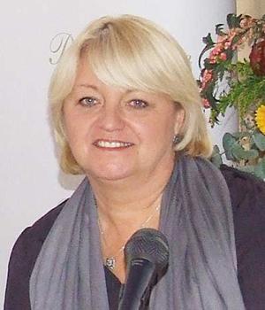 PhDr. Mária Kadlečíková