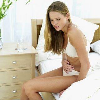 Menštruácia