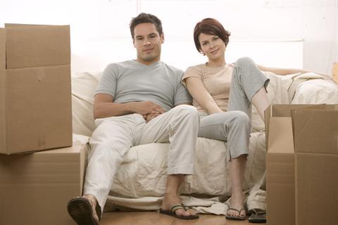 Kedy spolu začať bývať?