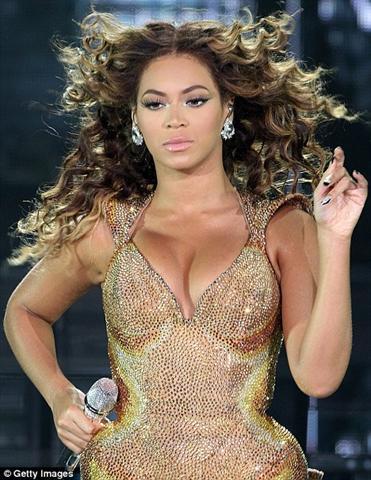 Buďte ženská a sexi ako Beyoncé! Ako na to?