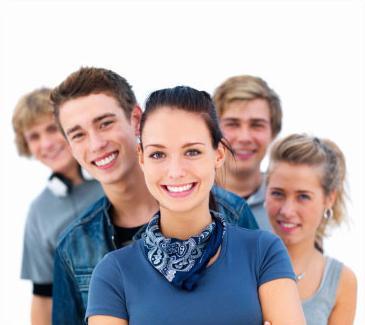 Priateľstvá sú významným zdrojom šťastia, hneď po spokojnom partnerskom živote