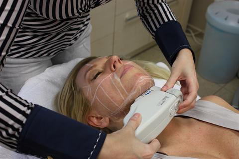 Revolučná  novinka v omladzovaní: ULTHERA! Inovatívny spôsob, ako dosiahnuť lifting tváre a krku bez chirurgického zákroku.