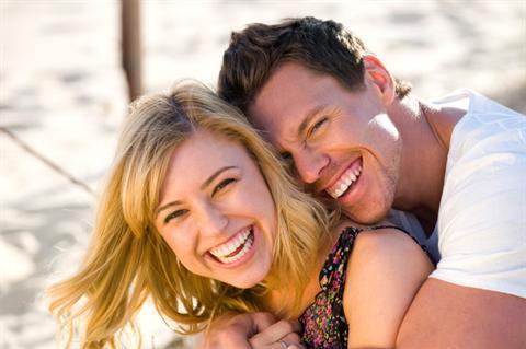Záleží vám pri výbere partnerky/partnera na zdravých a čistých zuboch?