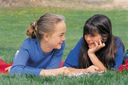Z čoho pramenia depresie dievčat? Vo väčšine prípadov ide o rozhovory o chlapcoch!