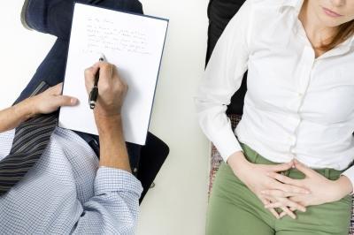 Prečo sa nebáť psychológa
