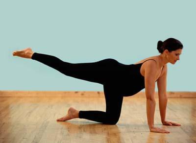 Aký druh pohybu odporúča naša gynekologička tehotným ženám?