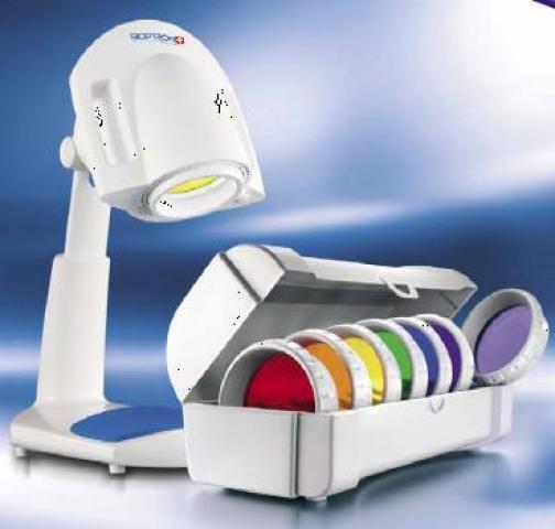 Terapia farbami! Ktorá farba pôsobí na vaječníky či semenníky?