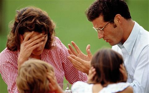 Ako správne vysvetliť deťom, že ich rodičia sa rozvádzajú?